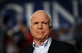 'Get Out of Here, You Low Life Scum': John McCain Yells at ...