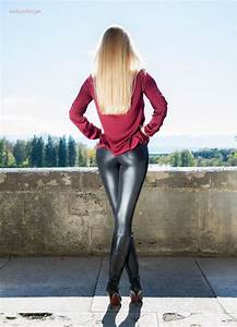 66 best images about Wetlook Leggings on Pinterest | The amazing Wet look leggings and London