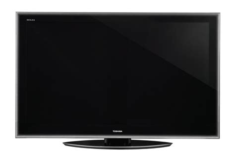 toshiba regza svu led lcd television review audioholics