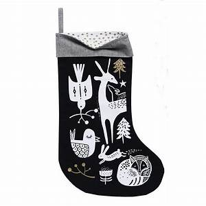 Wee, Gallery, Christmas, Stocking