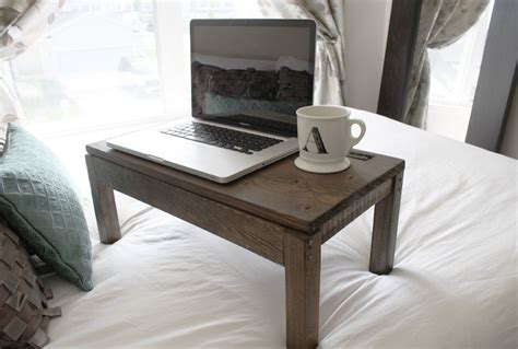ana white  scrap lap desk diy projects