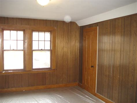 wood painting paneling ideas great painting paneling