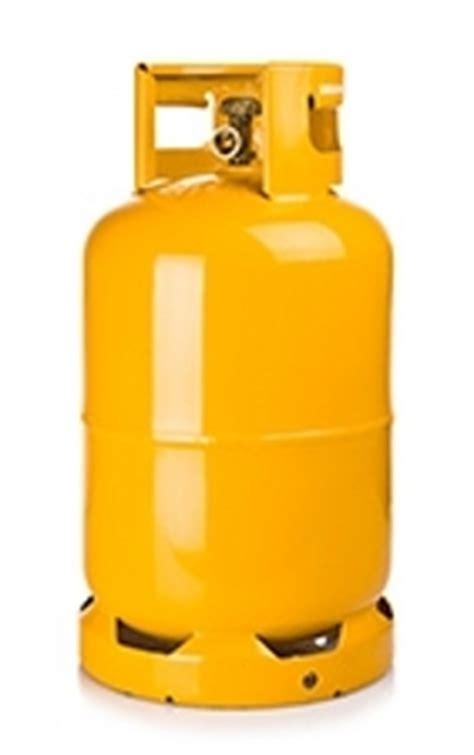 livraison de bonbonnes de gaz