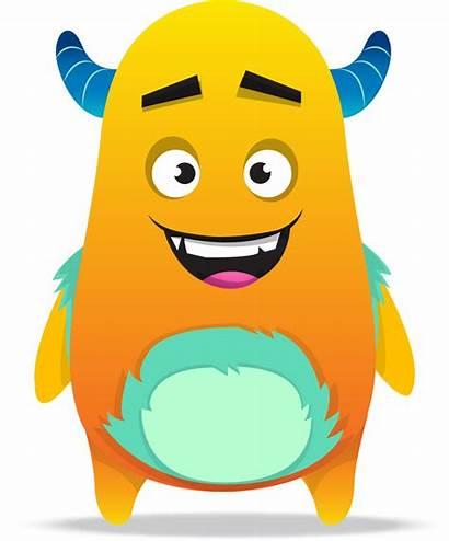 Dojo Classdojo Monster Avatar Monsters Class Clipart