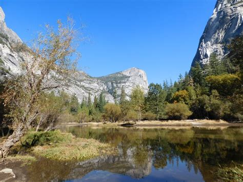 2 Mirror Lake Yosemite National Park Backyard Destinations