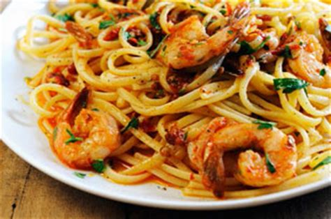 recette pate au crevette plat de p 226 tes aux crevettes tout simplement d 233 licieux