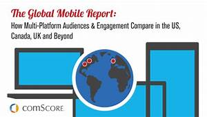 The Global Mobile Report How Multi Platform Audiences