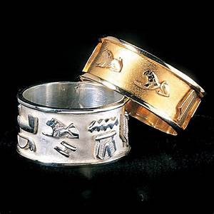 pin by mercia murray on anything egyptian pinterest With egyptian wedding rings