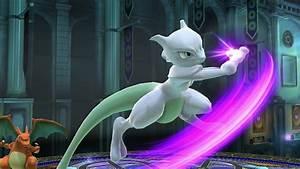 Shiny Mewtwo Super Smash Bros For Wii U Gt Skins Gt Mewtwo