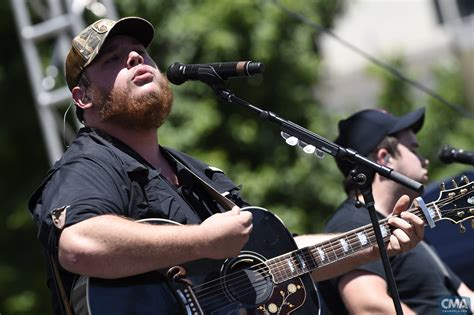 Luke Combs' 'this One's For You' Debuts At No.1