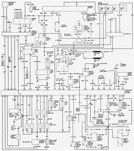 2003 Ford Explorer Wiring Schematic