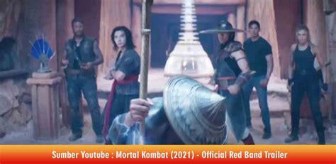 Where to watch mortal kombat mortal kombat movie free online. Nonton Film Mortal Kombat 2021 Sub Indo dan Review