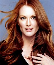 Julianne Moore Red Hair