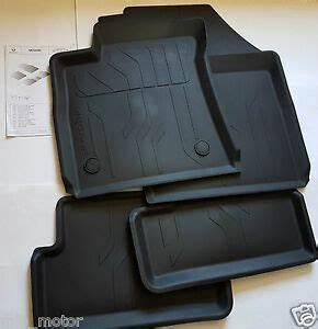 Tapis Megane 4 Gt : 5 tapis de sol caoutchouc original renault megane iv 4 berline 3d sur mesure ebay ~ Melissatoandfro.com Idées de Décoration
