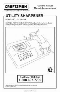 Craftsman 21174