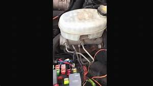 Intermittent No Crank No Start Chevy Silverado V6 4 3