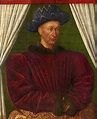 Charles VII of France - Wikipedia | Charles, France ...