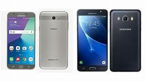 Samsung Galaxy J7 V Vs Samsung Galaxy J7 2016   What U0026 39 S