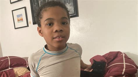 Rally : Police called on 7-year-old with Autism after ...