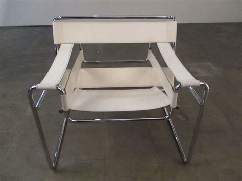Best Wassily Chair Reproduction by Marcel Breuer Wassily Chair Replica Catawiki