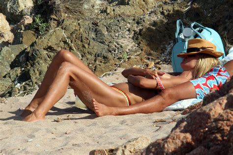 Heidi Klum Topless 40 Photos Thefappening