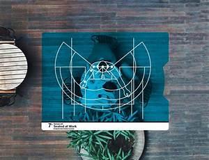 Humanscale U0026 39 S Ergonomic Design Templates Are The Ultimate