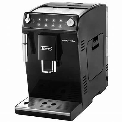 Delonghi Autentica Etam Espressomaskine Elgiganten Tilfoej Oenskeliste