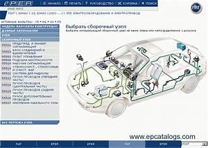 Fiat  Lancia  Alfa Romeo  Abarth  Fiat Commercial Spare Parts Catalogs