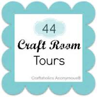 Craftaholics Anonymous®  Easy Ribbon Organizer