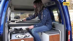 Vw Caddy Camper Kaufen : minicamper reimo active auf vw caddy youtube ~ Kayakingforconservation.com Haus und Dekorationen
