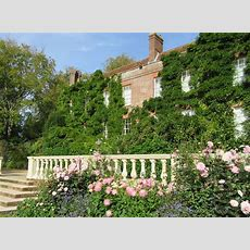 Pashley Manor Gardens  Gardens To Visit On The Border Of