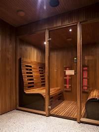in home sauna Enjoying a Sauna at Home: The Health Benefits of Far Infrared Saunas - JNH Lifestyles