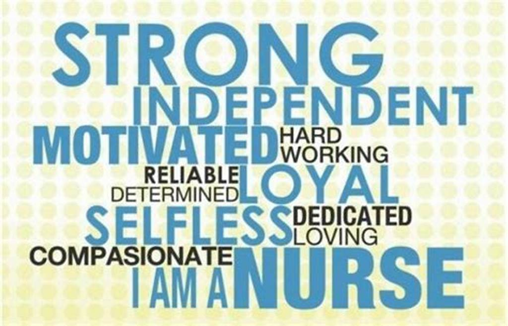 #52 #Famous #Nurse #Quotes #How #To #Make #A #Difference