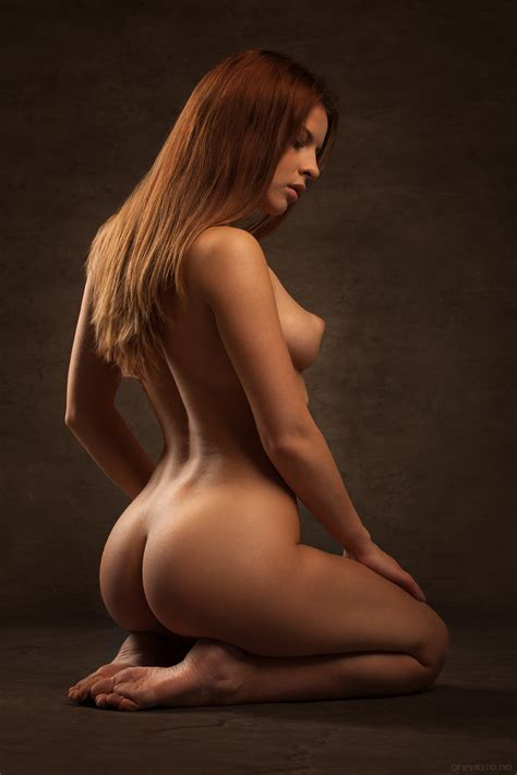 Nude Favourites By Gentilmou On Deviantart