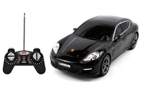 Porsche Panamera Turbo R/c Radio Remote Control Car 1