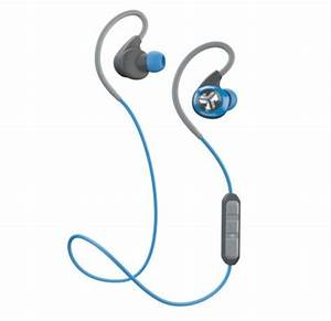 Womens Running features JLabs Epic Bluetooth Earbuds