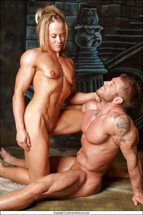 Only Small Chest Female Muscle 78 Pics Xhamster