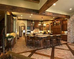 Mediterranean Style Kitchens : All Great Things about