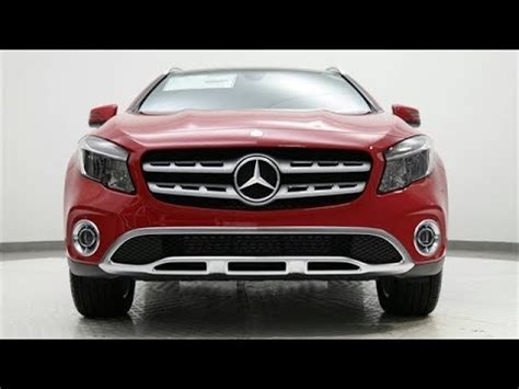 Brand New 2019 Mercedesbenz Gla Gla 250 2195 New