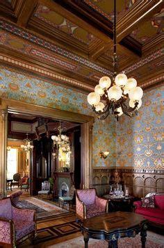 1900 home interiors restored restored queen anne
