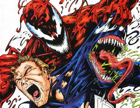 Venom 2 A Origem De Carnificina Vilão Clássico Do Homem