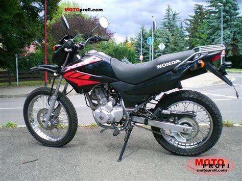 honda xr 125 l 2007 honda xr 125 moto zombdrive