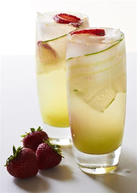 alkoholfreie cocktails rezepte erfrischend fruchtig