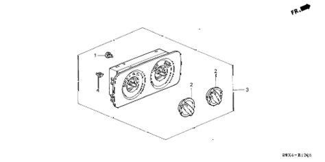 service manuals schematics 1988 mitsubishi excel parental controls honda online store 2003 odyssey rear heater control parts