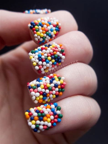 cool  nail art hative