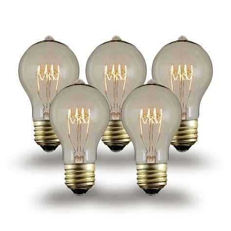 buy 60w a19 vintage edison style filament bulbs novelty