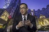 Macau: Melco CEO and Chairman Lawrence Ho buries poker ...