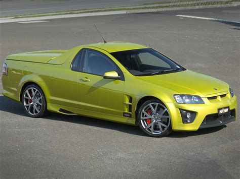 holden maloo hsv maloo r8 high resolution image 1 of 6
