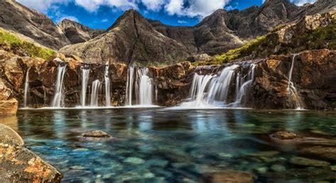 le top 10 des plus beaux paysages du monde
