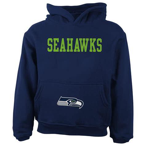 nfl toddler boys hoodie seattle seahawks